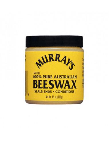 Murray's so 100% austrálskym včelím voskom