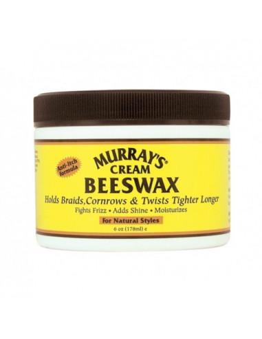 Murray's krém z včelieho vosku