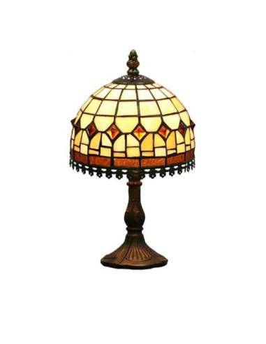 Vitrážna lampa L50541