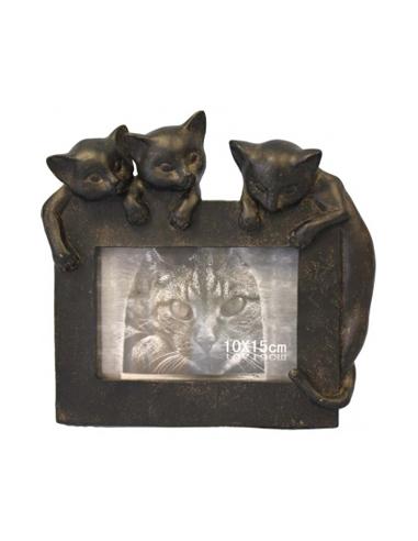 Fotorámček s mačkami F75792