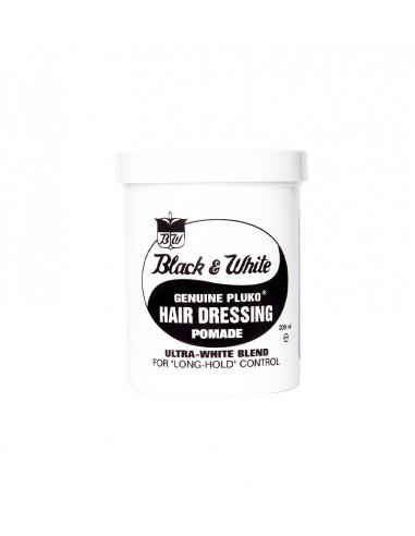 Black & White Pomáda na vlasy
