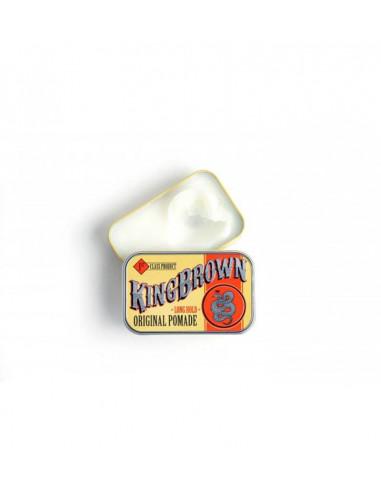 King Brown Original pomáda