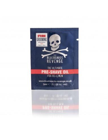 Bluebeards Revenge Olej na holenie 3 ml