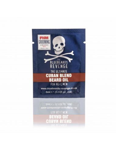 Bluebeards Revenge Cuban blend olej...
