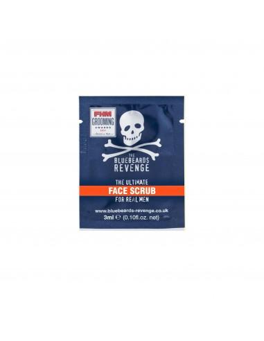 Bluebeards Revenge Pleťový peeling 3 ml