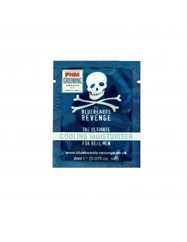 Bluebeards Revenge Chladivý...