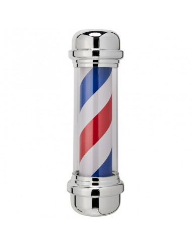 Svetelný stĺpik Barbershop Barberpole