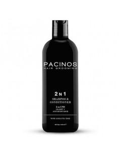 Pacinos - 2v1 - Šampón a...