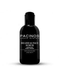Pacinos - Peelingové mydlo...