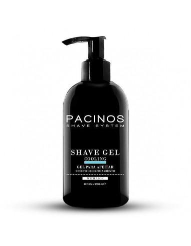 Pacinos - Chladivý gél na holenie 236 ml