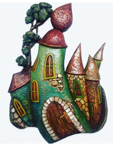 Rozpravková dedinka