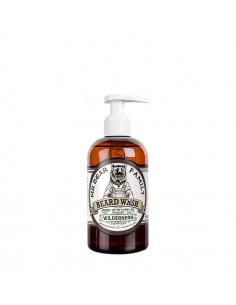 Mr. Bear Family Wilderness - šampón na bradu 250 ml