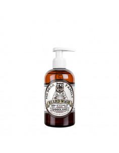 Mr. Bear Family Woodland - šampón na bradu 250 ml
