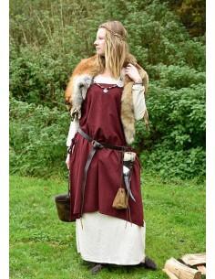 Vrchné vikingské šaty Edda
