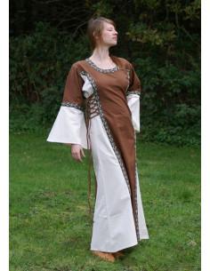 Stredoveké šaty Ella