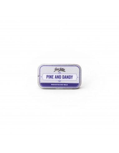 Fine Fettle Pine & Dandy vosk na fúzy...