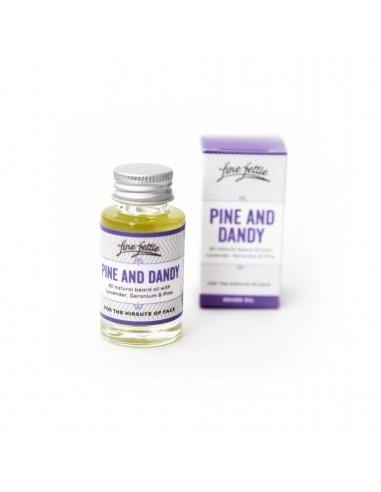 Fine Fettle Pine & Dandy olej na...