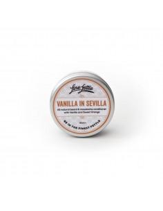 Fine Fettle Vanilla in...