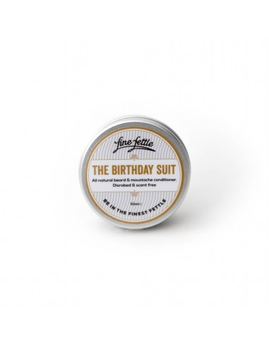 Fine Fettle The Birthday Suit...