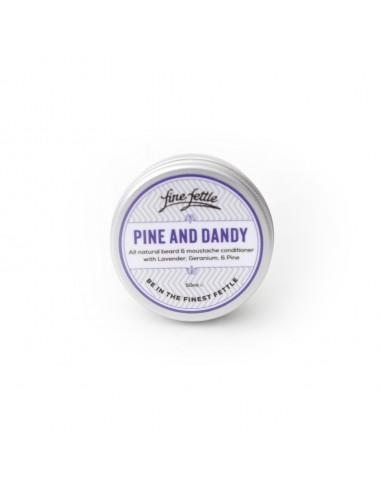 Fine Fettle Pine & Dandy kondicionér...