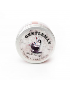 Gentleman gélová pomáda 100 ml