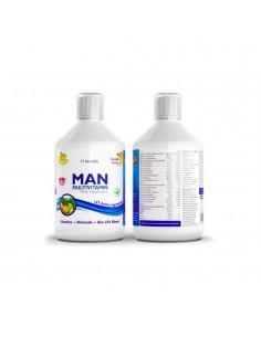 Multivitamín pre mužov
