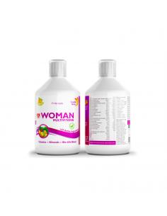 Multivitamín pre ženy