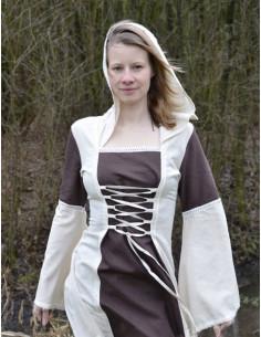Stredoveké šaty Nele