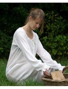 Stredoveké spodné šaty