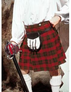 Kilt, škótska sukňa -...