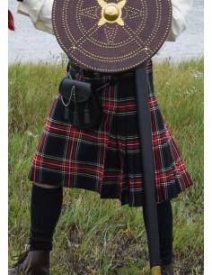 copy of Kilt, škótska sukňa...