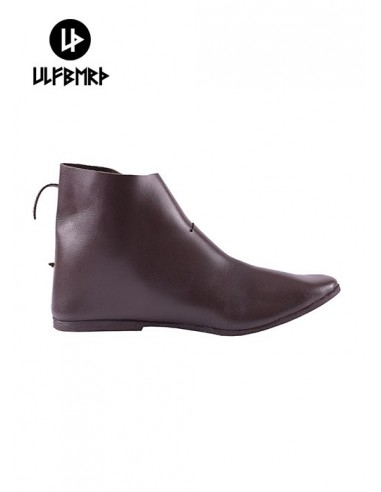 Stredoveké topánky s gombíkmi, 9.-10....
