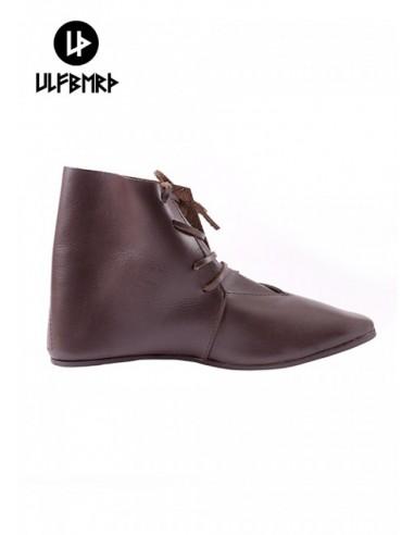 Stredoveké topánky so šnúrkami,...