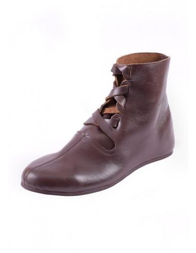 Rímske kožené topánky, 2. storočie,...
