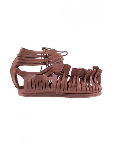 Rímske kožené sandále Caligae pánske