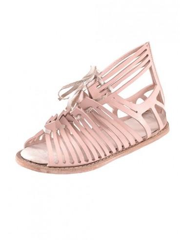 Caligae, rímske sandále s...