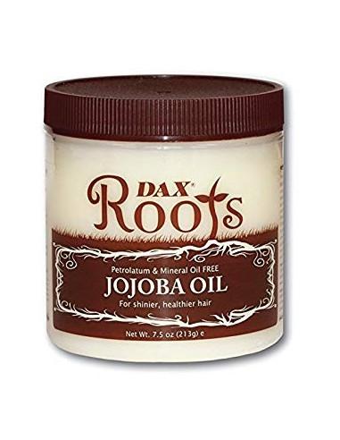 Dax Roots pomáda s jojobovým olejom...