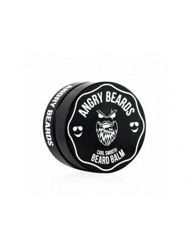 Angry Beards Balzam na bradu a fúzy...
