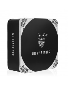 Angry Beards Sada na bradu...