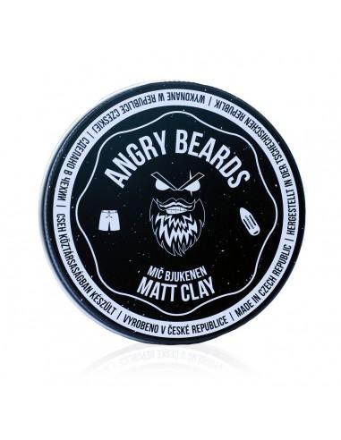 Angry Beards Íl na vlasy 120 g