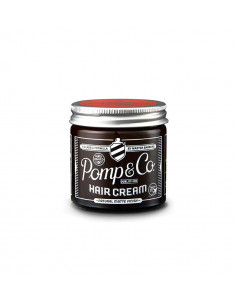 Pomp & Co Krém na vlasy