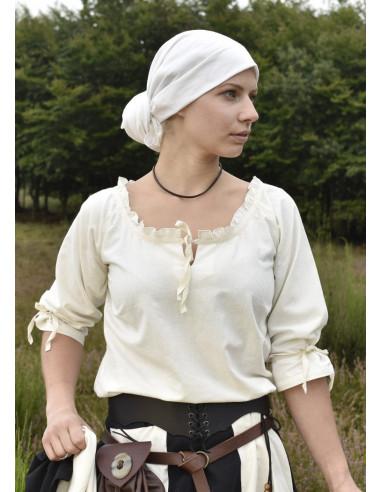 Stredoveká dámska košeľa Birga