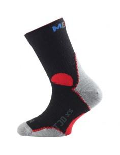 Lasting Merino detské ponožky celoročné TJD