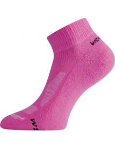 Lasting Merino junior detské ponožky celoročné WDL