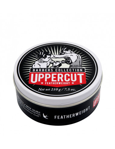 Uppercut MAXI Featherweight pasta 210 ml