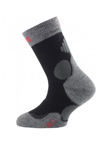 Lasting detské bavlnené ponožky hokejové HCJ