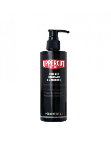 Uppercut Barber degreaser - odmasťovač 1 l