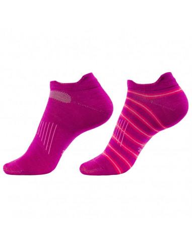 Devold Merino detské ponožky Shorty 2 páry