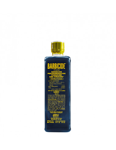 Barbicide 480 ml