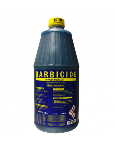 Barbicide 1900 ml